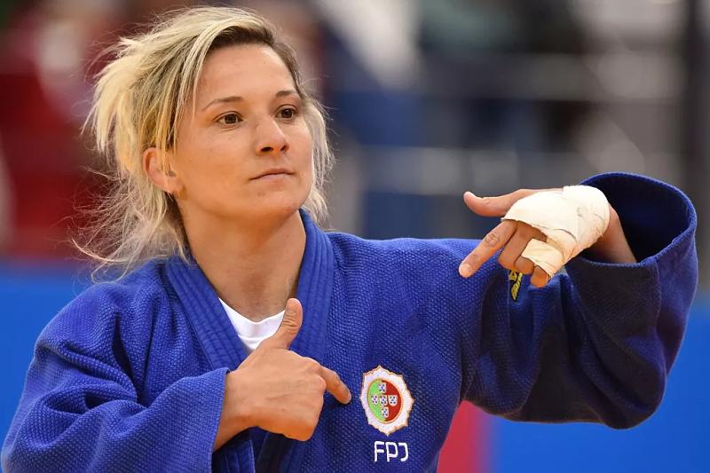 Europeus de Judo: Telma Monteiro sagra-se campeã da Europa em casa