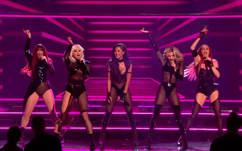 Pussycat Dolls estão de volta: veja aqui a primeira atuação da girl band