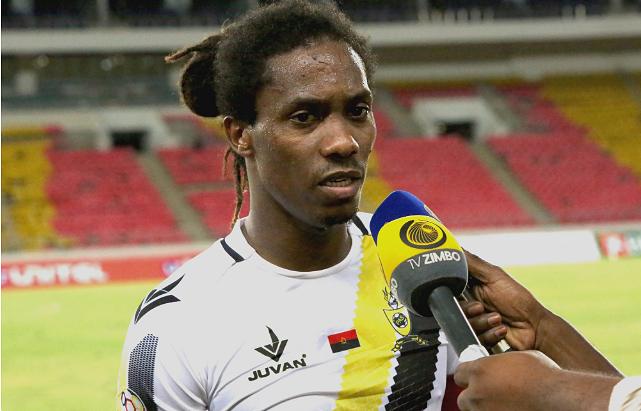 Angola: Yano dá primeira vitória ao Petro no Girabola