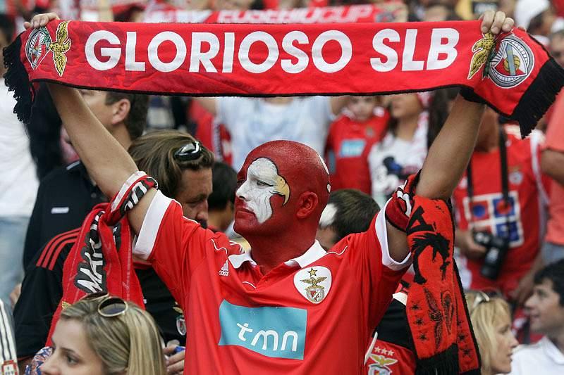 Resultado Benfica Hoje: Benfica Joga Hoje Para O 33.º Título De Campeão