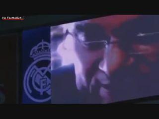 Cristiano Ronaldo emociona-se com homenagem a Eusébio