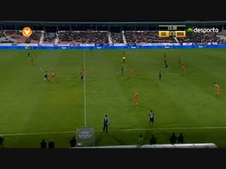 Especial Gil Vicente: Final da Taça da Liga
