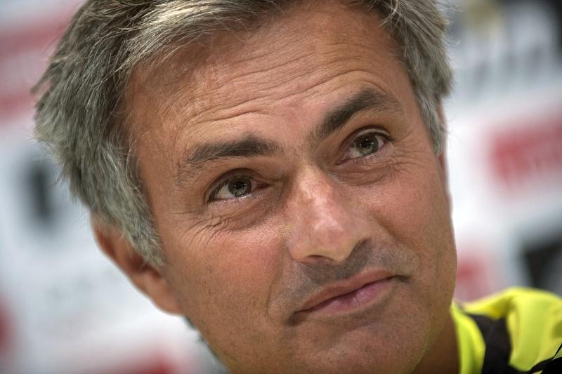 Mourinho já prepara a próxima época do Real