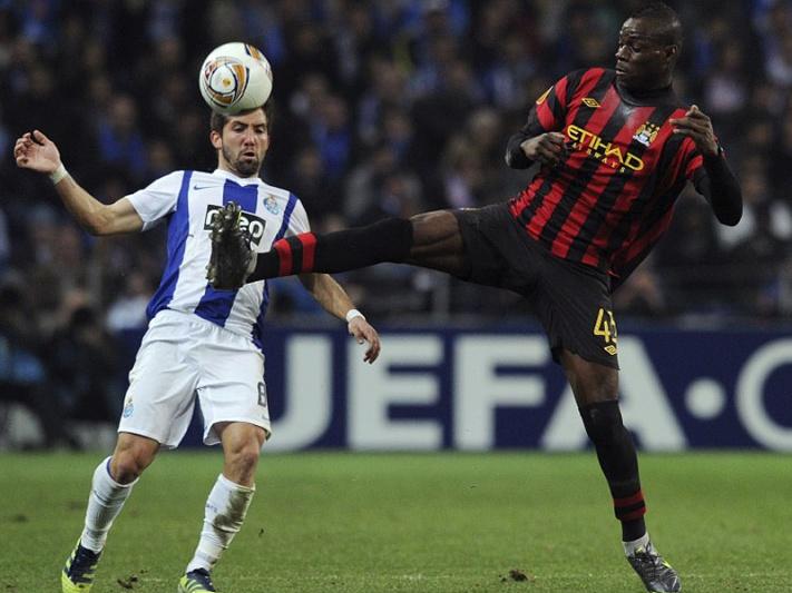 Multa do FC Porto «foi curta»