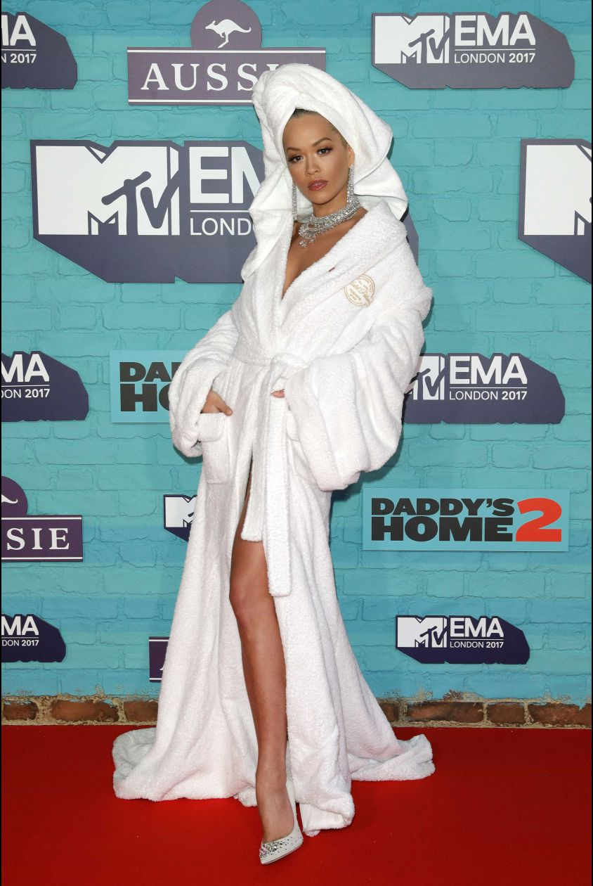 MTV EMA 2017 | Rita Ora
