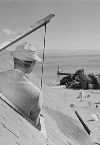 Preguiça: As Férias Do Sr. Hulot De Jacques Tati