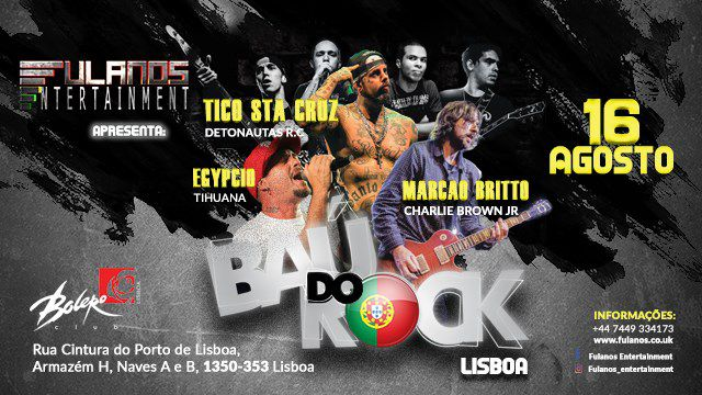 BAU DO ROCK