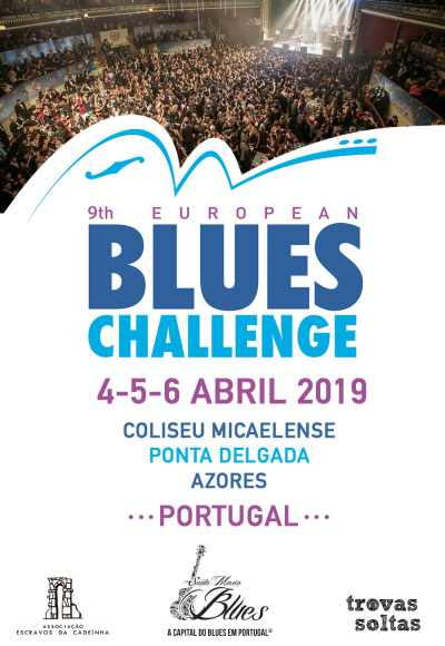European Blues Challenge