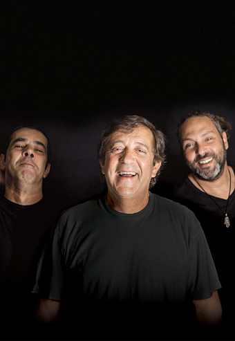 Rui Veloso Trio