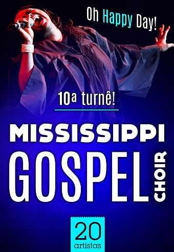 Resultado de imagem para mississippi gospel choir porto