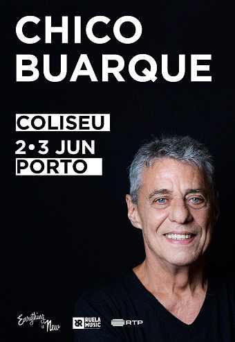 Chico Buarque - Caravanas