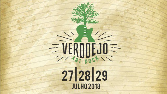 VERDOEJO ART ROCK