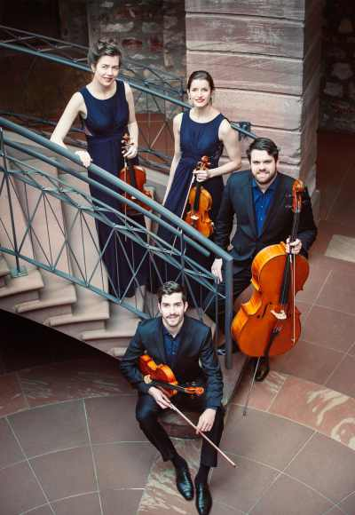 Integral Beethoven Quartetos Vi - Aris Quartett