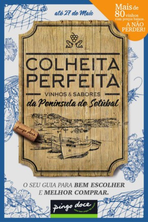 c1d1b4e9b Colheita Perfeita da península de Setúbal Lojas Hiper - Folheto Pingo Doce  de 07 mai 2019