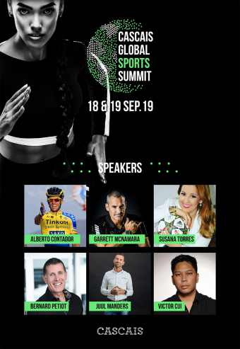 Cascais Global Sports Summit