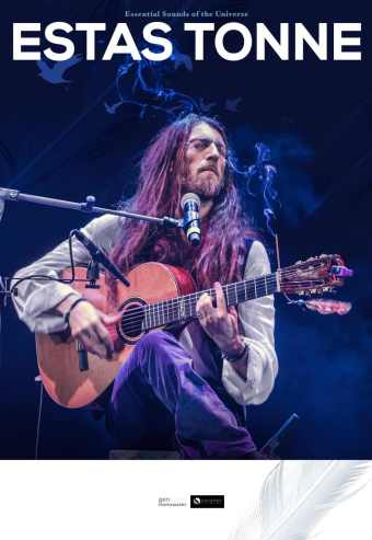 Estas Tonne - The Breath Of Sound