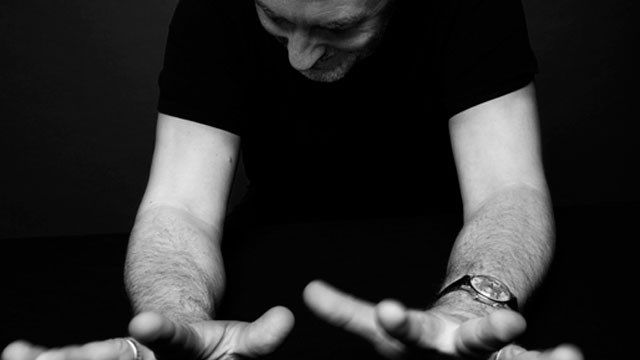 AN EVENING WITH YANN TIERSEN - SOLO IN CONCERT