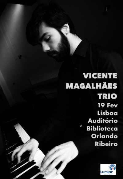 Vicente Magalhães Trio