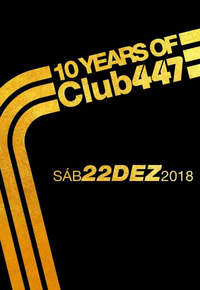 10 Years Of club447