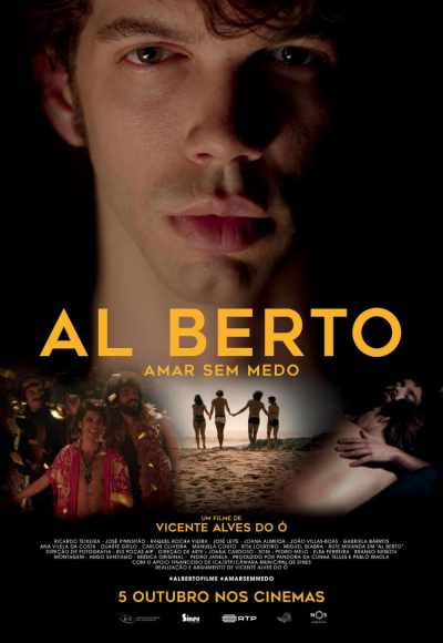Al Berto - O Outro Lado Do Cinema