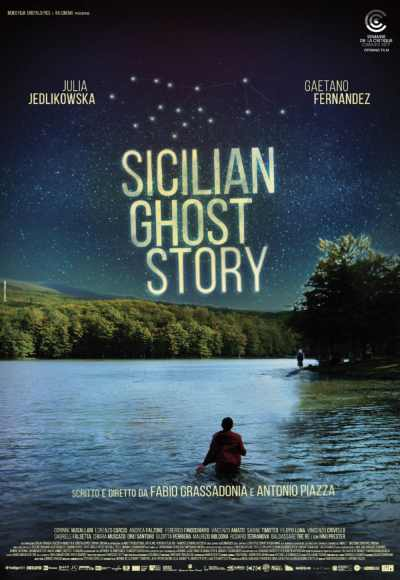 Sicilian Ghost Story - Festa Do Cinema Italiano