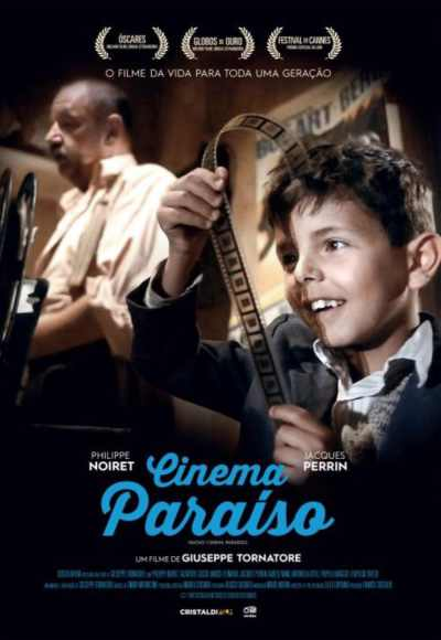Cinema Paraíso - Festa Do Cinema Italiano