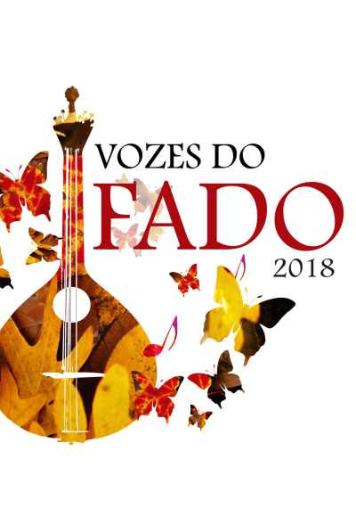 Ciclo Vozes Do Fado 2018
