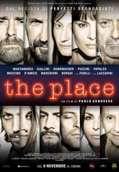 The Place - Festa Do Cinema Italiano