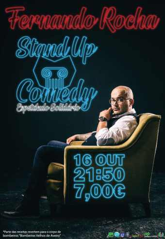 Neap Stand - Up Comedy