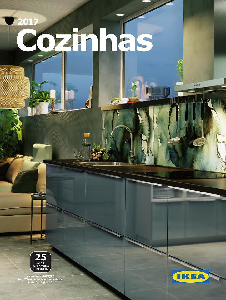 Cozinhas Ikea Folheto Ikea De 04102016 A 31072017