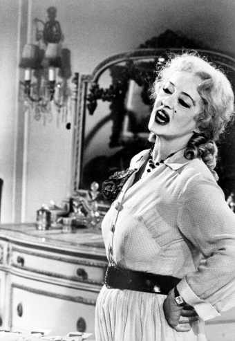 Inveja-What Ever Happened To Baby Jane: R. Aldrich