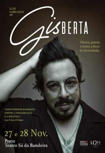 Gisberta - Luís Lobianco
