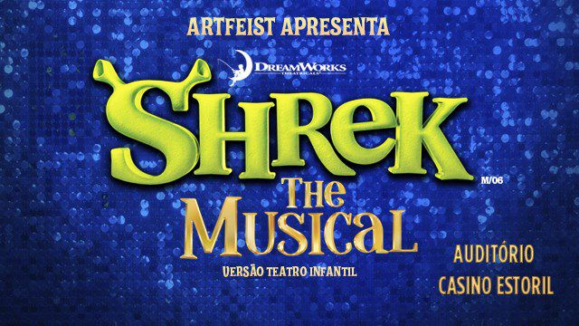 SHREK - O MUSICAL