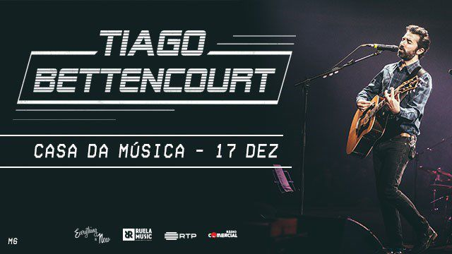 TIAGO BETTENCOURTT