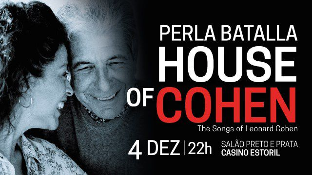 HOUSE OF COHEN