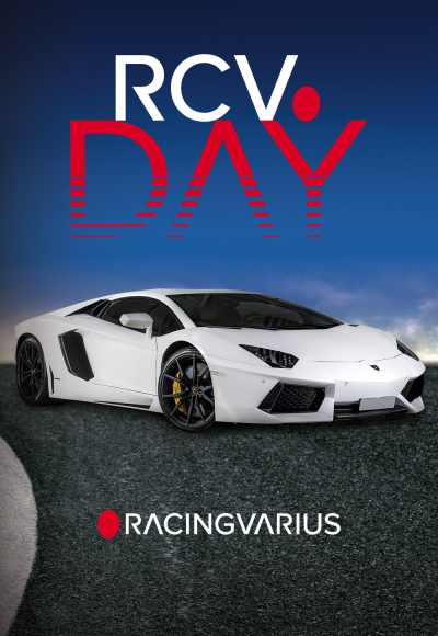 Racingvarius Day - Driving Experience (Voucher)