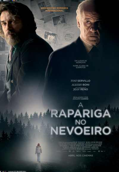 A Rapariga No Nevoeiro - Festa Do Cinema Italiano