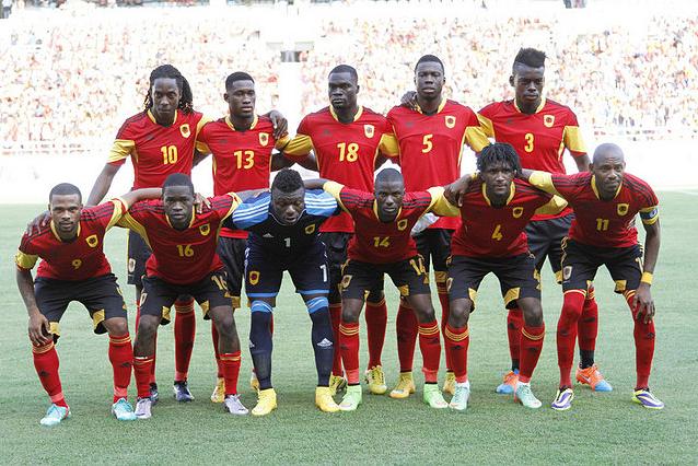 Futebol/CAN2019: Angola sem dinheiro para partipar na Taça das Nações Africanas