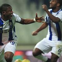 Moreirense 0:0 FC Porto