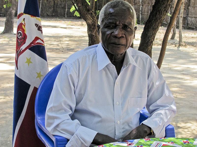 Moçambique: Morreu Afonso Dhlakama, líder da Renamo