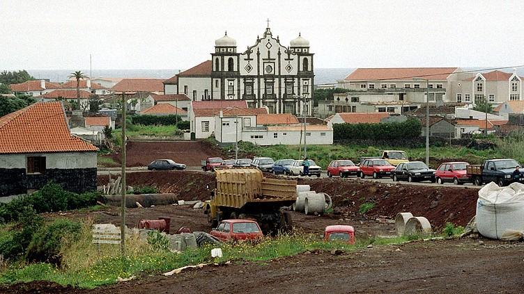 Santa Cruz das Flores, o concelho que foi o mais francês dos Açores