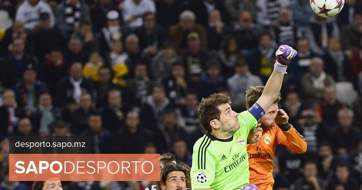 a95a6f9e2e City e Arsenal atentos à situação de Casillas - La Liga - SAPO Desporto