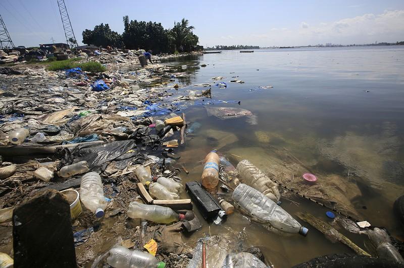 Apelo à mudança de comportamentos e luta contra plástico no dia do Ambiente