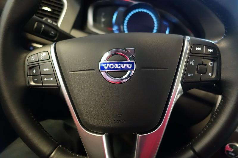 A partir de 2019, a Volvo só vai produzir carros elétricos e híbridos 3533a6dfe3e1