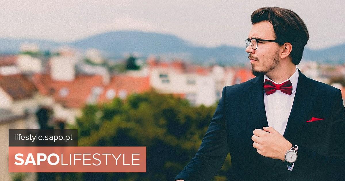 Os óculos masculinos mais populares dos últimos 70 anos - Para Ele - SAPO  Lifestyle 5b2380f86e