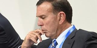26b53c491e468 FIFAgate  Ex-presidente da Federação Paraguaia de Futebol condenado a nove  anos de prisão