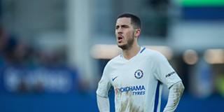 Chelsea  alicia  Hazard com aumento salarial para evitar transferência para  o Real Madrid 35f6125ce5351