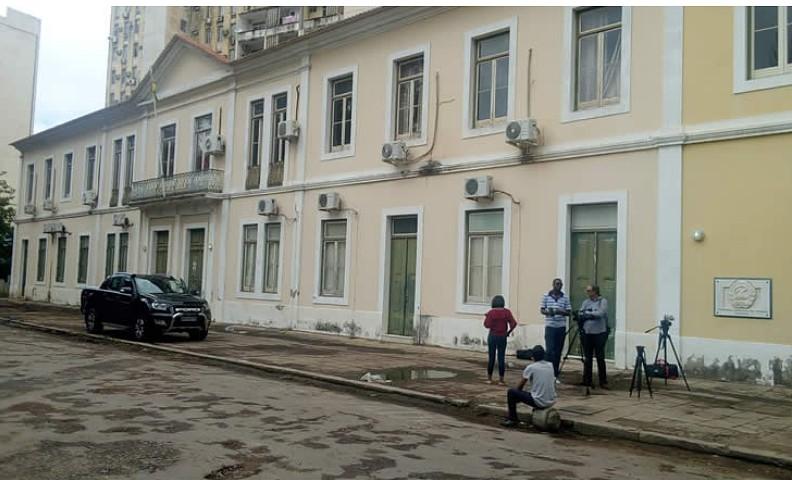 Tribunal decreta prisão preventiva a Ndambi Guebuza