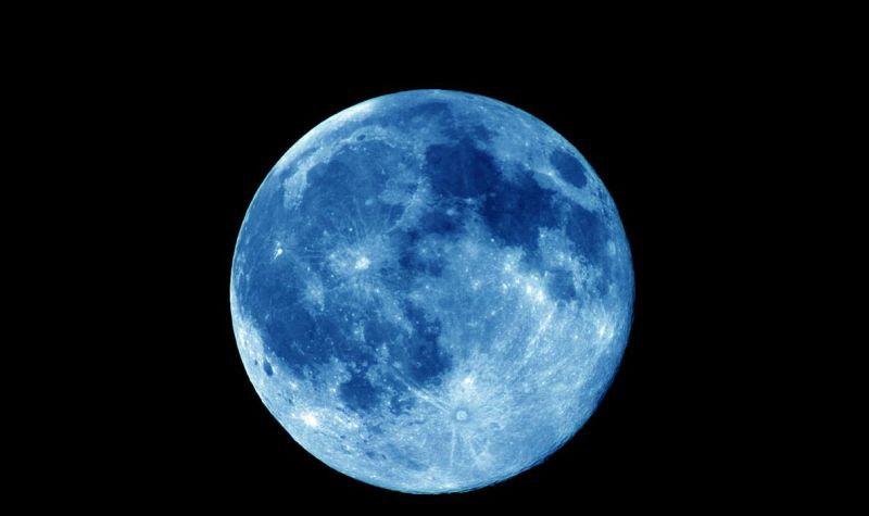 011ad57c2 Saiba como assistir ao eclipse, à Super lua e à Lua Azul desta quarta-