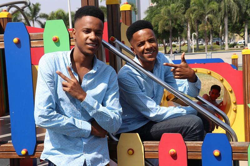 Grupo The Twins anuncia primeiro grande show no Cine Atlântico